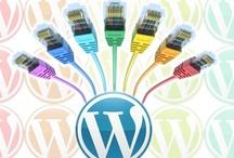 Wild about WordPress / by Monique Brannon