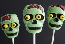 """Halloween Fun / We're excited about all of the """"spooktacular"""" treats this Halloween season."""