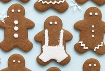 Holiday Cookies / Deck your cookie platters with traditional, as well as unusual holiday cookies, this year.