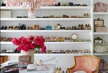 Closets / by House Beautiful Magazine