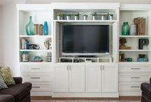 DIY ~ Carpentry / by Sarah Millikin