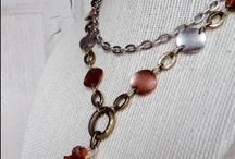 Jewelry / by Tracy Douglas
