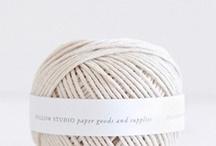 paper&string