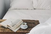 Home : Bedrooms / A collection of inspiration for the bedroom. / by She Wears Many Hats | Amy Johnson
