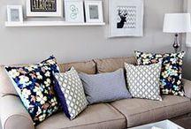 For the Home - Livingroom
