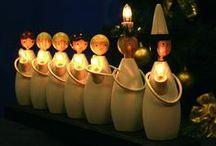 Hohoho / Christmas decoration and crafting