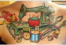 Tattoos / by Nicole Pesino