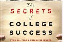 Education (K -12 - College) / by N.C. Edgar