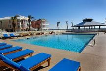 Relax Poolside / by Wyndham Vacation Rentals