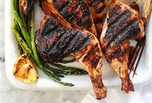 Best Chicken Recipes / Chicken recipes all the time. / by She Wears Many Hats | Amy Johnson