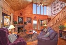 Fall Retreats / by Wyndham Vacation Rentals