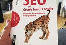 SEO / Hier sammele ich Pins zum Thema SEO / Suchmaschinenoptimierung für Suchmaschinen wie Google oder Bing, aber auch andere Suchsysteme.