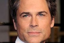 Rob Lowe / by Cathy Woods