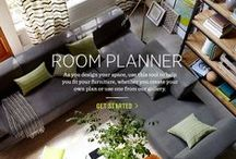 DIY Interior / Information for making it happen. / by Christian Wells