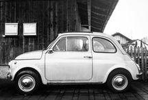 Schwarz & Weiß Fotografie