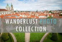 WANDERLUST PHOTO COLLECTION / places I have been and want to share with you : )