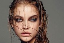 Wet-hair Photoshoot Ideas