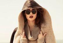 Oversized Sweater Photoshoot Ideas