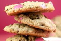 Cookies...cookies...cookies