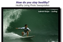 Healthy Living Sweepstakes
