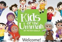 Islamic Kids Apps