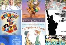 Islamic Children's Books