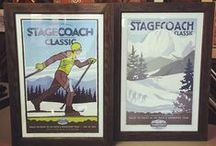 Custom Framed Prints and Posters / Framed prints and posters