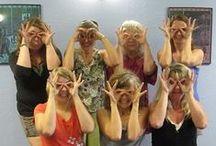 Our Fun Teaching Team