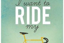I <3 bicycle