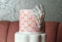 Wedding Cakes / by Serendipity