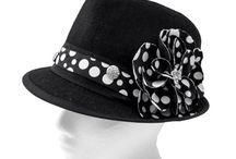 Ladies hats / My designs