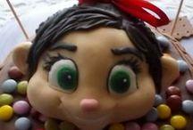 """Lilla's cake / """"Non riesco a sopportare quelli che non prendono seriamente il cibo"""" (Oscar Wilde)"""
