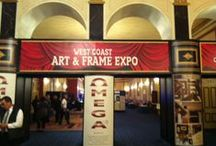 2014 Conference / Fastframe annual meeting held at the WCAF in Paris Las Vegas