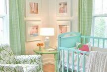 Nursery and Kid's Rooms