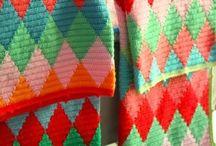 Crochet // Tapestry