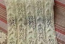 needlework crochet, knitting, embroidery / crafts