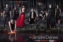 The Vampire Diaries! :Σ / #TVD