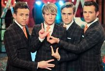 McFly! ❤ / My favourite band! :)