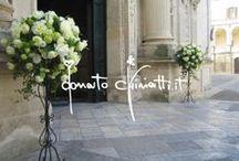 Reportage fotografico:... / ...matrimonio al Duomo di Lecce.