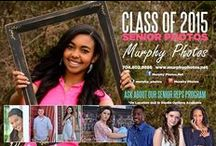 Senior Portraits / We're looking for Senior models for the class of 2015! Call Murphy at (704) 802-9886 and we can get you started. Senior models get a free session and other bonuses. You have what it takes! We'll get you started. It's easy and loads of fun!
