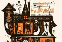 Halloween / Ideas for creating a wonderful and wicked Halloween - crafts, party, food and decor.