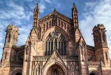 Churches, cathedrals, temples / Kościoły, katedry, świątynie...