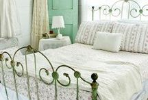 Whimsical Rooms / Like our Homes board - this is a collection of fabulous rooms!