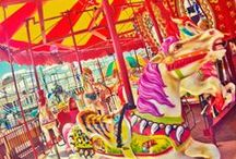 Carousels / Carousels from around the world