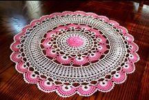 Crochet - schematy
