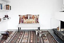 Cabin - Rustic interior / Rustic