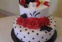 secondo atto / cake design