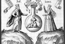 Alchemy (Internal/External & Western/Eastern) / Alchemy