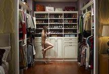 Custom Closets / Organize your home with a beautiful custom closet from ClosetGuy.ca servicing Toronto and the GTA.