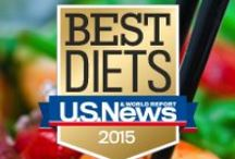Ask a Registered Dietitian / Health, nutrition, eating healthy